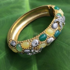 Cabi Tide Pool bracelet